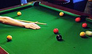 Snooker House