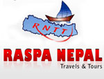 Raspa Nepal Travels & Tours  Pvt. Ltd.