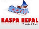 Raspa Nepal Travels & Tours  Pvt. Ltd.
