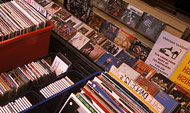 Music House/CDs/DVDs/Audio