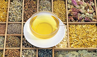 Tea & Spices