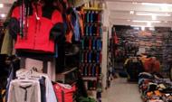 Trekking-Mountain Shops